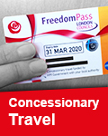 Concessionary Travel