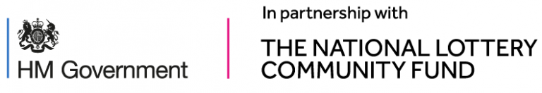 HM Government, In partnership with The National Lottery Community Fund