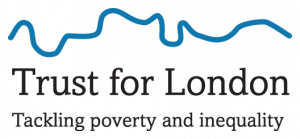 Trust for London, Tackling poverty & inequality