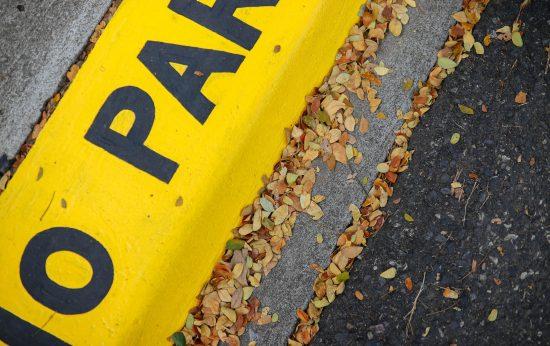 Pavement Parking
