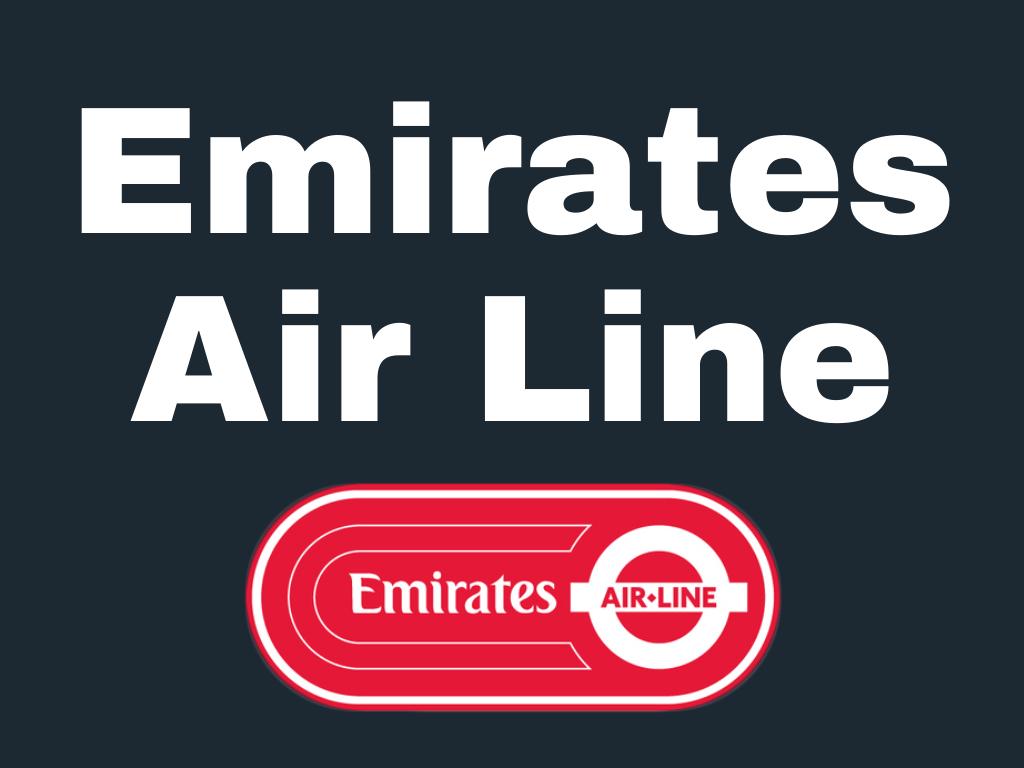 Emirates air line