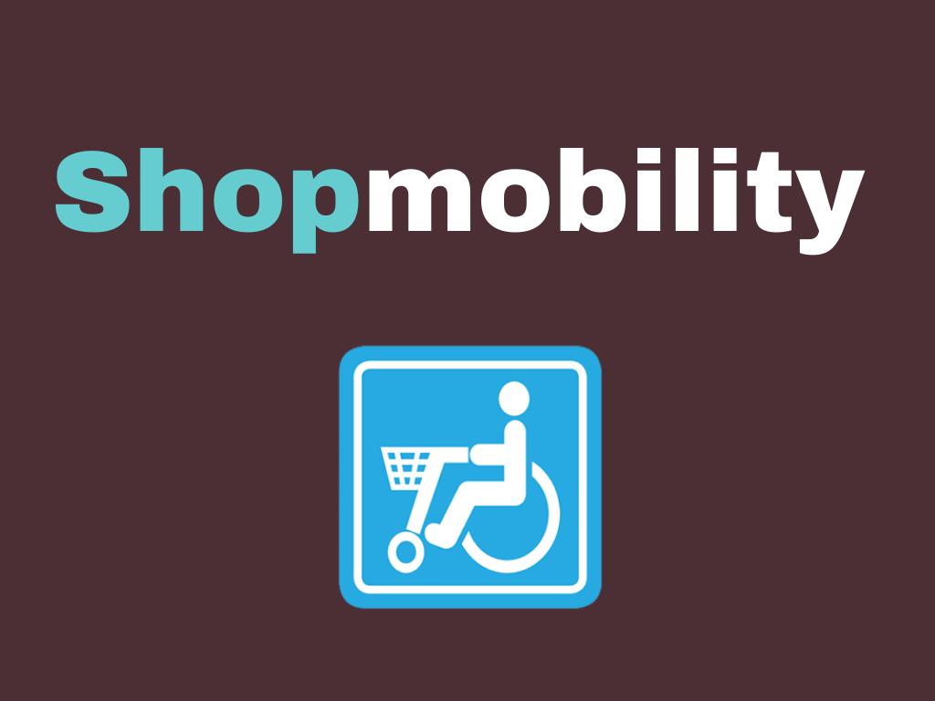 Shopmobility
